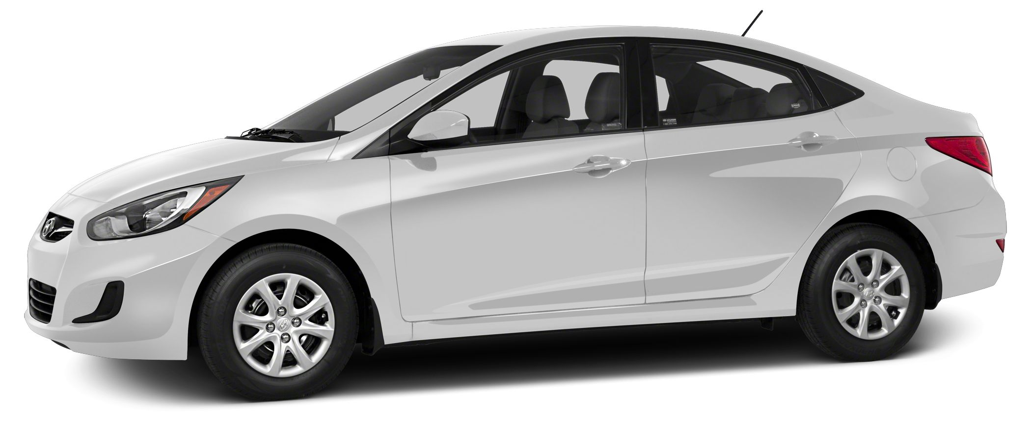 2013 Hyundai Accent GLS Lifetime Engine Warranty at NO CHARGE on all pre-owned vehicles Courtesy A