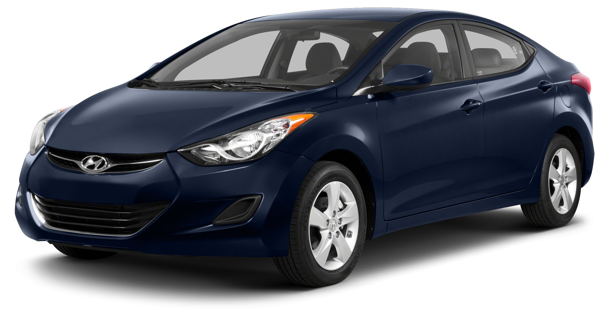 2013 Hyundai Elantra Limited OUR PRICESYoure probably wondering why our prices are so much lower