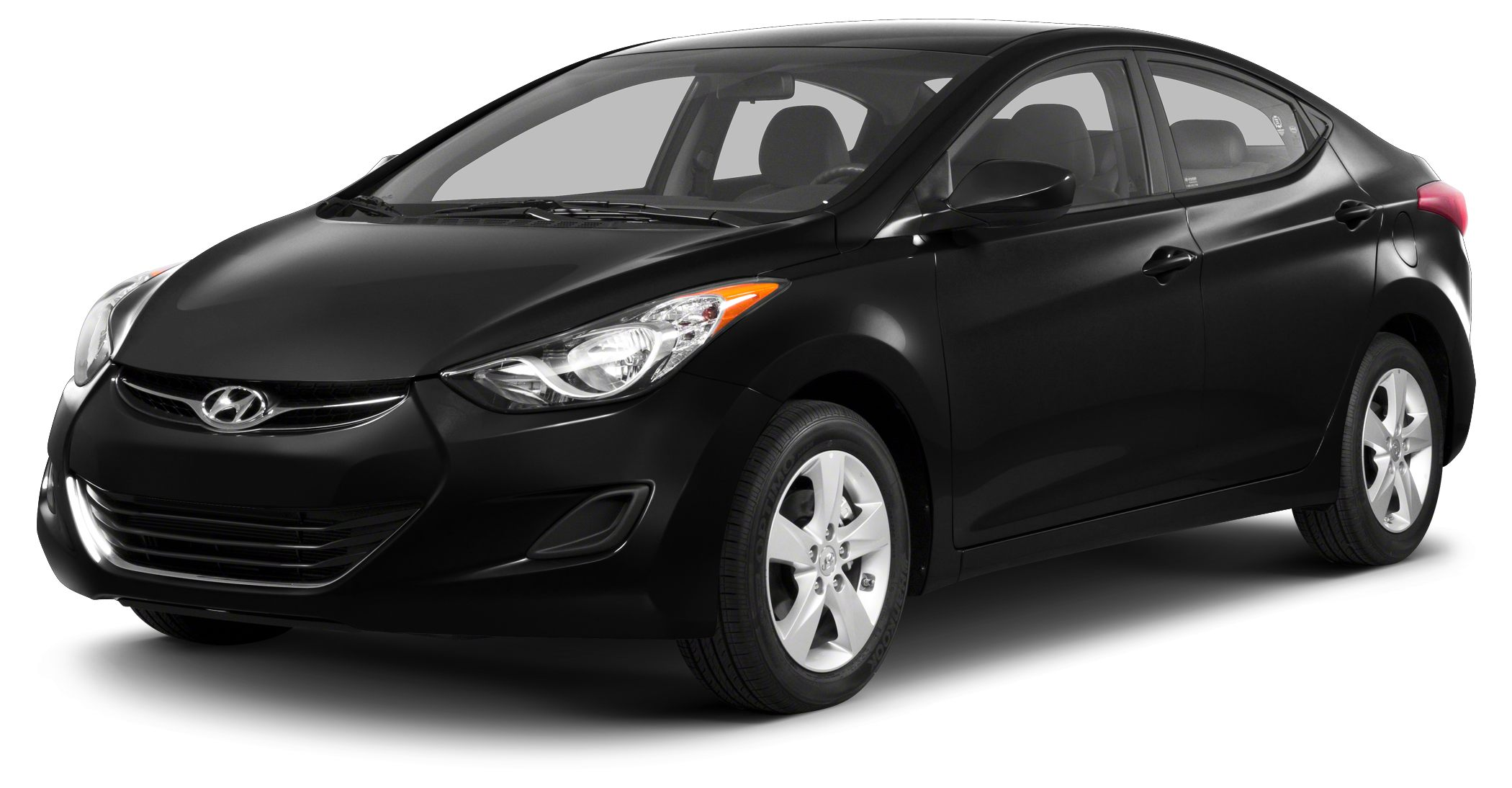 2013 Hyundai Elantra GLS HYUNDAI CERTIFIED ----- JUST 19K MILES ----- all serviced by us ----- Pre