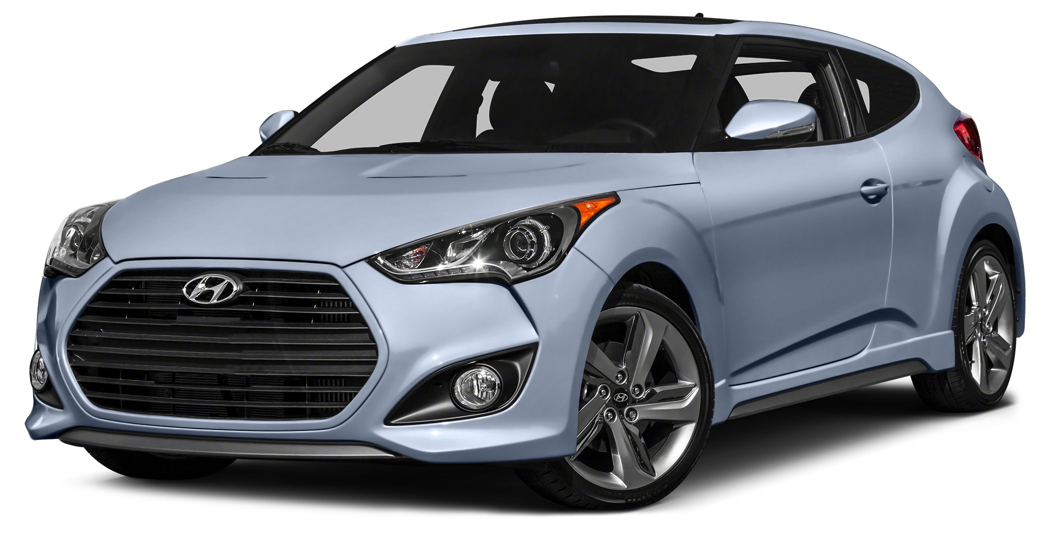 2015 Hyundai Veloster Turbo Home of the 20yr200k mile warranty Miles 3Color Ironman Silver Sto