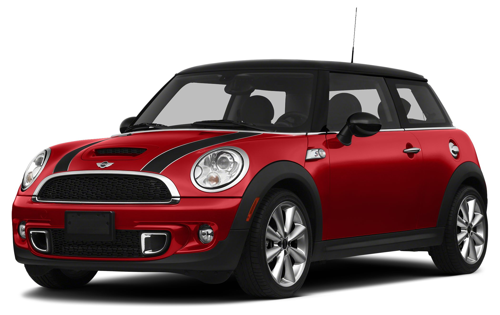 2013 MINI Cooper S Hardtop This MINI Cooper is one of the most exciting and stylish cars on the ma