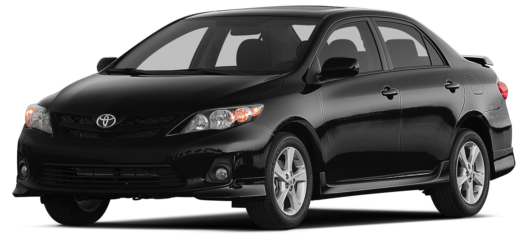 2011 Toyota Corolla S Win a steal on this 2011 Toyota Corolla S before its too late Comfortable