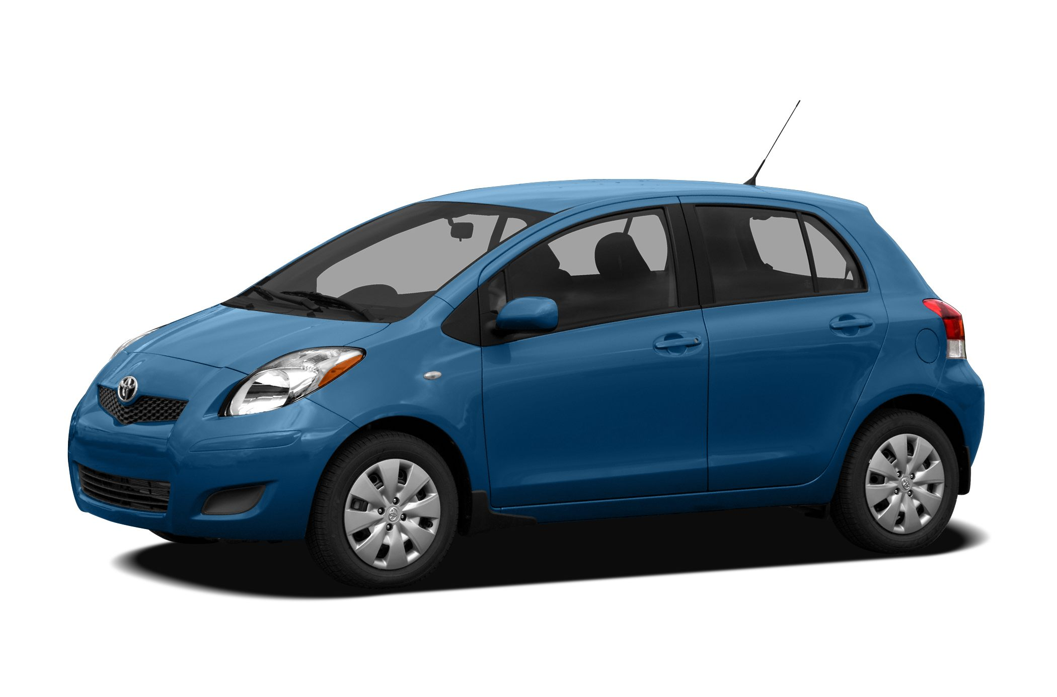 2011 Toyota Yaris Base Prices are PLUS tax tag title fee 799 Pre-Delivery Service Fee and 1