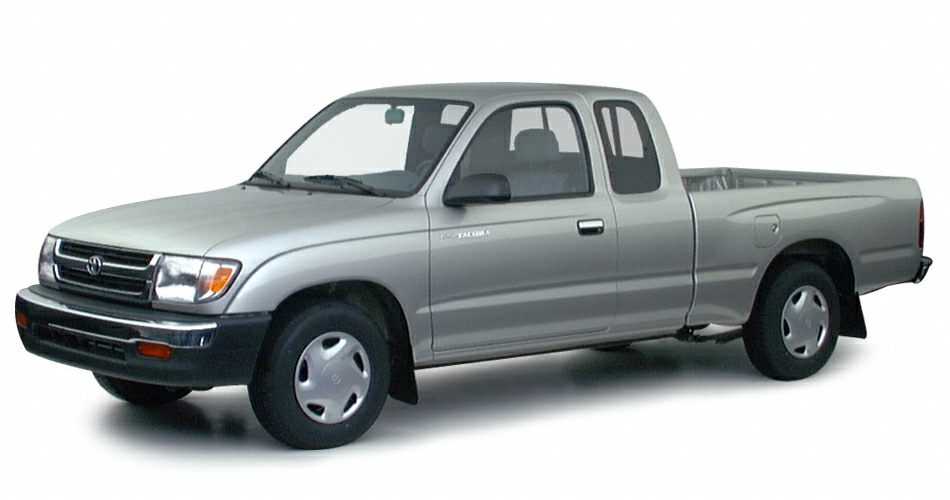2000 Toyota Tacoma Base  WHEN IT COMES TO EXCELLENCE IN USED CAR SALESYOU KNOW YOURE AT STAR