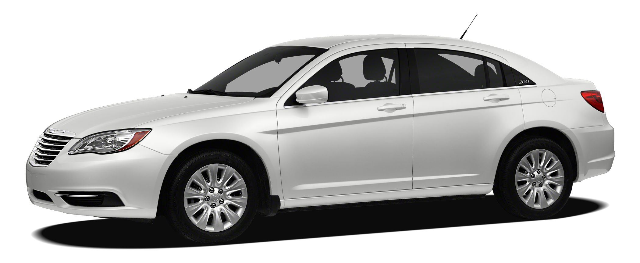 2012 Chrysler 200 Touring Buy with confidence - local trade in Local car we know where it comes