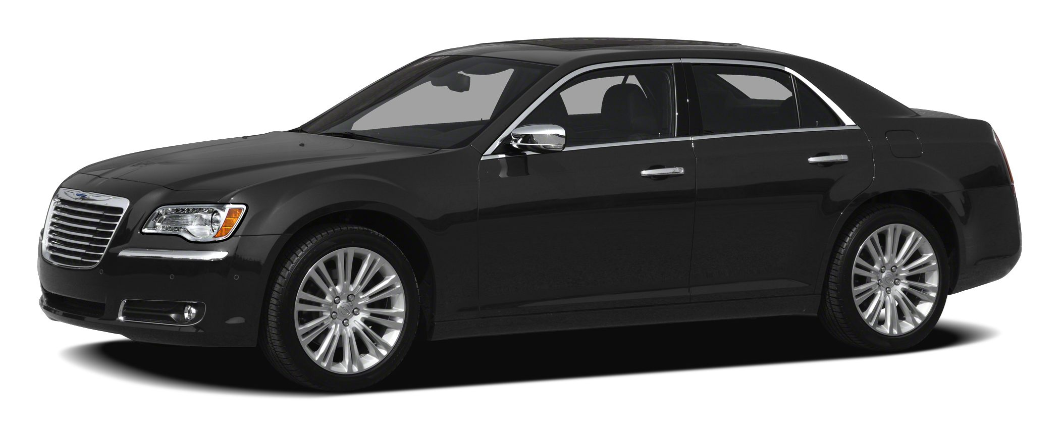 2012 Chrysler 300C Luxury Series DISCLAIMER We are excited to offer this vehicle to you but it is