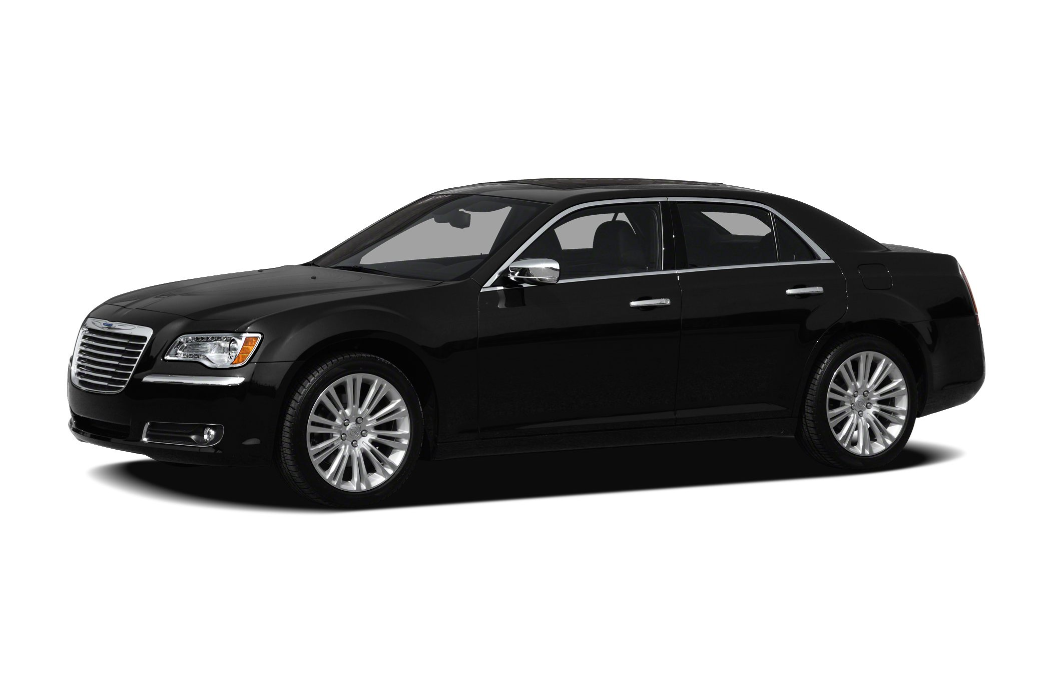 2012 Chrysler 300 Base This particular One-Owner 300 Sport Sedan is beautiful Our trade-in this