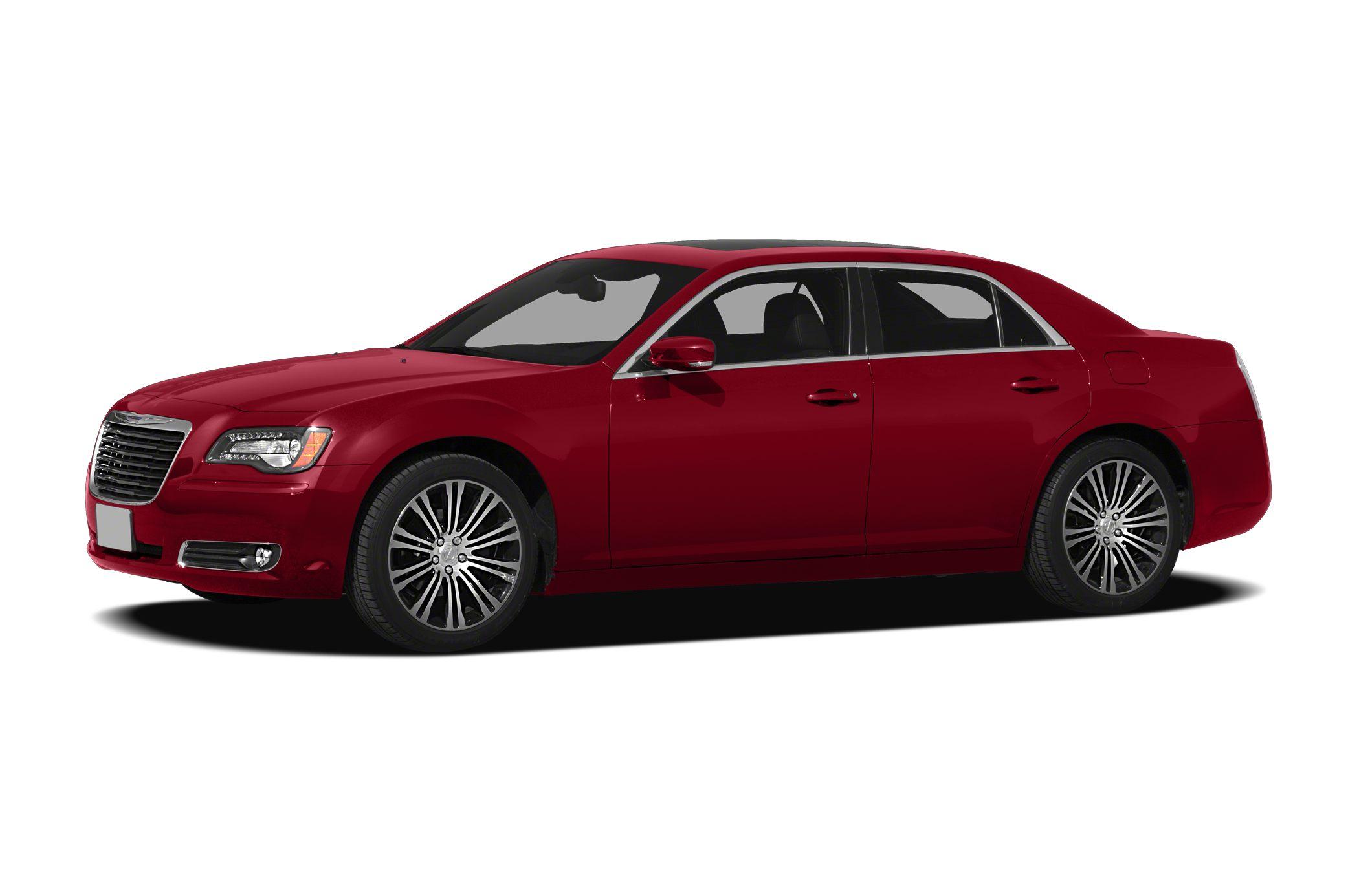 2012 Chrysler 300 S V8 300 S and HEMI 57L V8 Multi Displacement VVT Flex Fuel Dont bother look