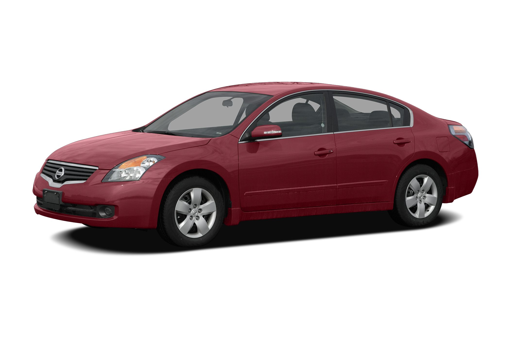 2007 Nissan Altima 25 Vehicle Detailed Recent Oil Change and Passed Dealer Inspection Conditio