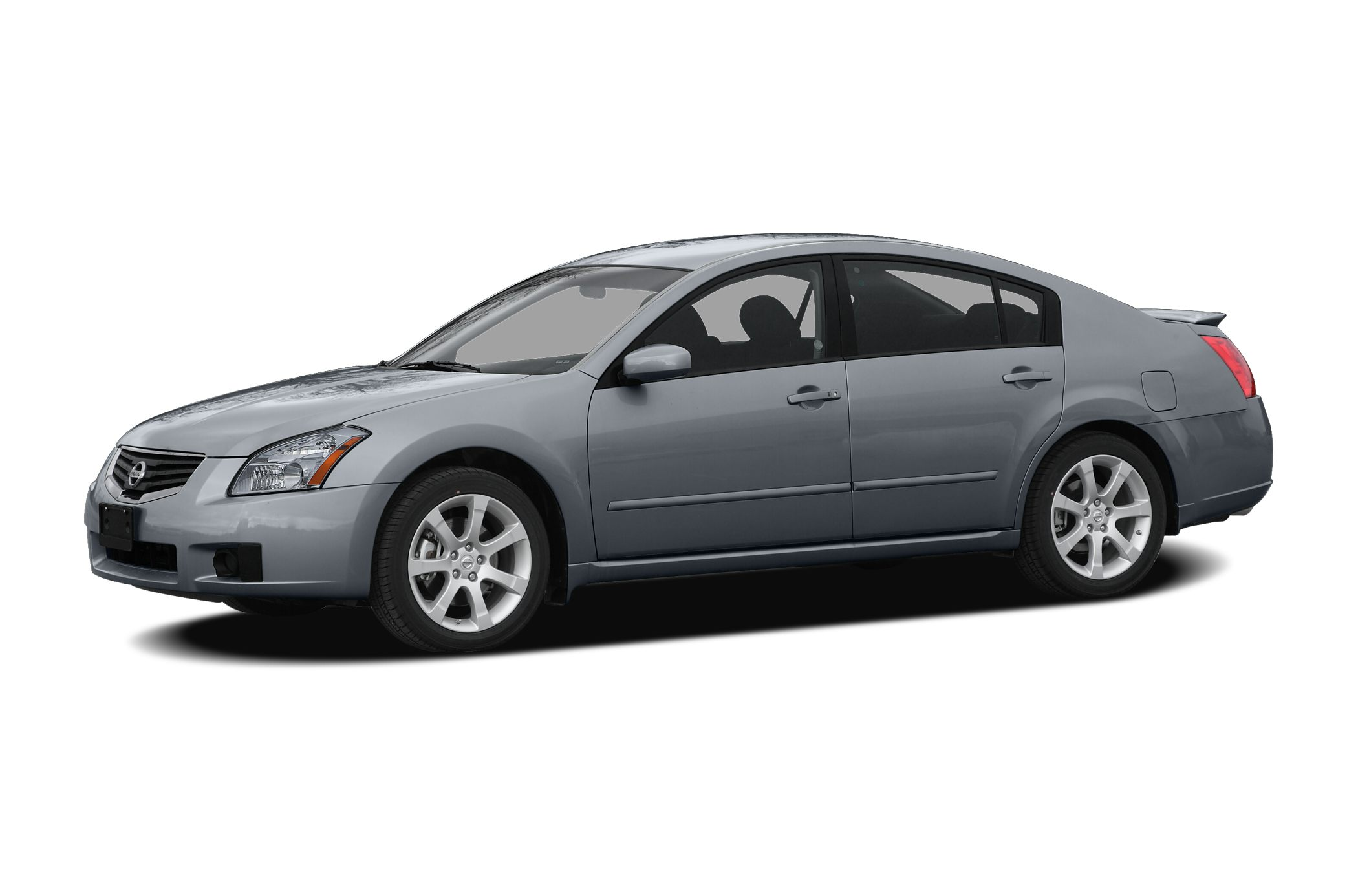 2007 Nissan Maxima 35 SL Moonroof and LEATHER ABS brakes Compass Front dual zone AC Heated do