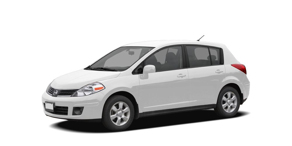 2007 Nissan Versa 18 S  WHEN IT COMES TO EXCELLENCE IN USED CAR SALES YOU KNOW YOURE AT STAR