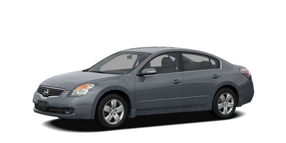 2007 Nissan Altima 35 SE Miles 58792Color Precision Gray Stock 164810A VIN 1N4BL21EX7C15719