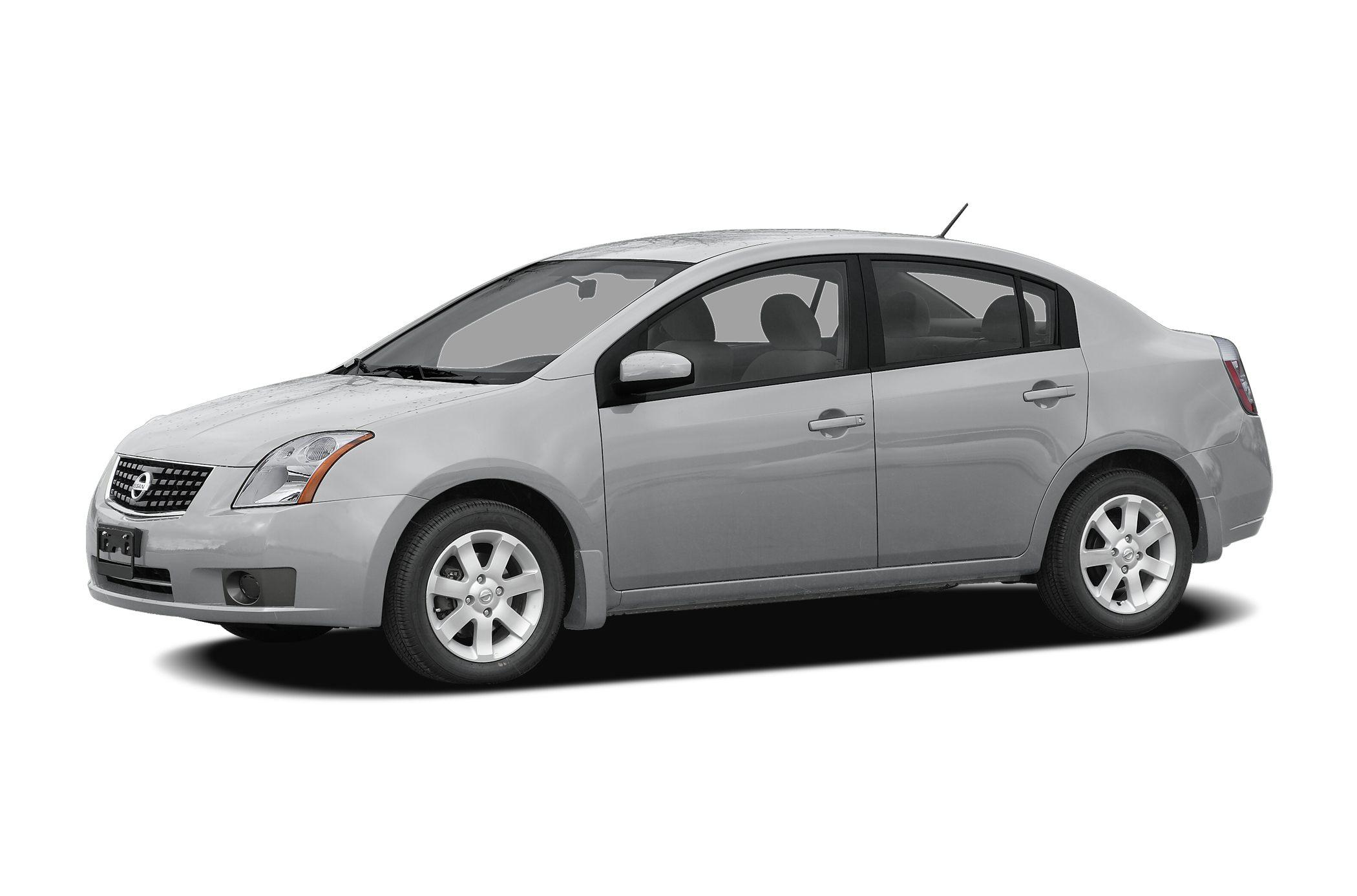 2007 Nissan Sentra  Miles 73654Color Gray Stock 16781 VIN 3N1AB61E67L706577
