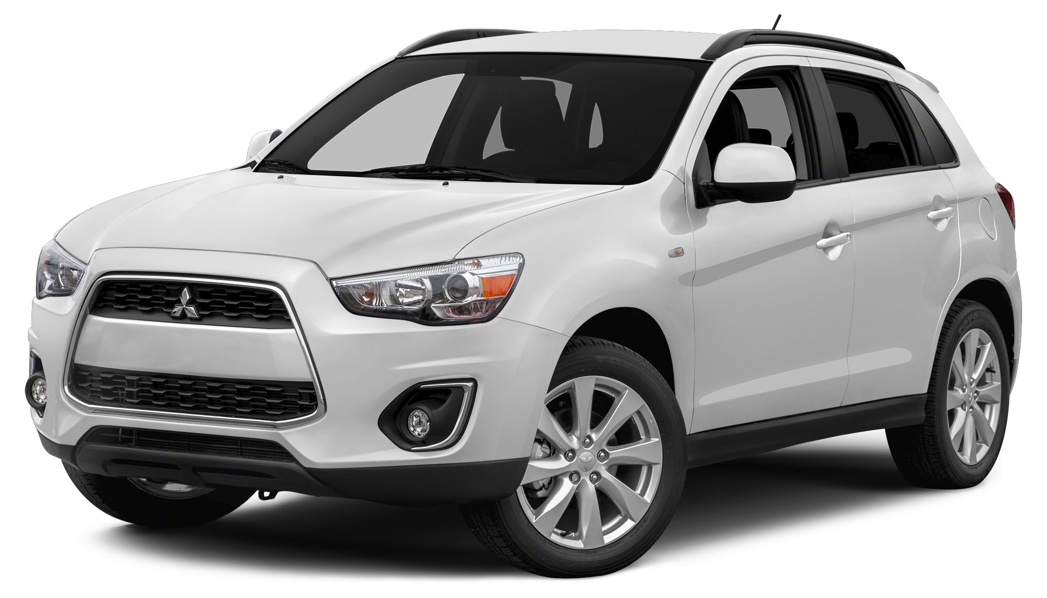 2014 Mitsubishi Outlander Sport SE ONE PRICE STOP NO HASSLE NO HAGGLE CAR BUYING EXPERIENCE
