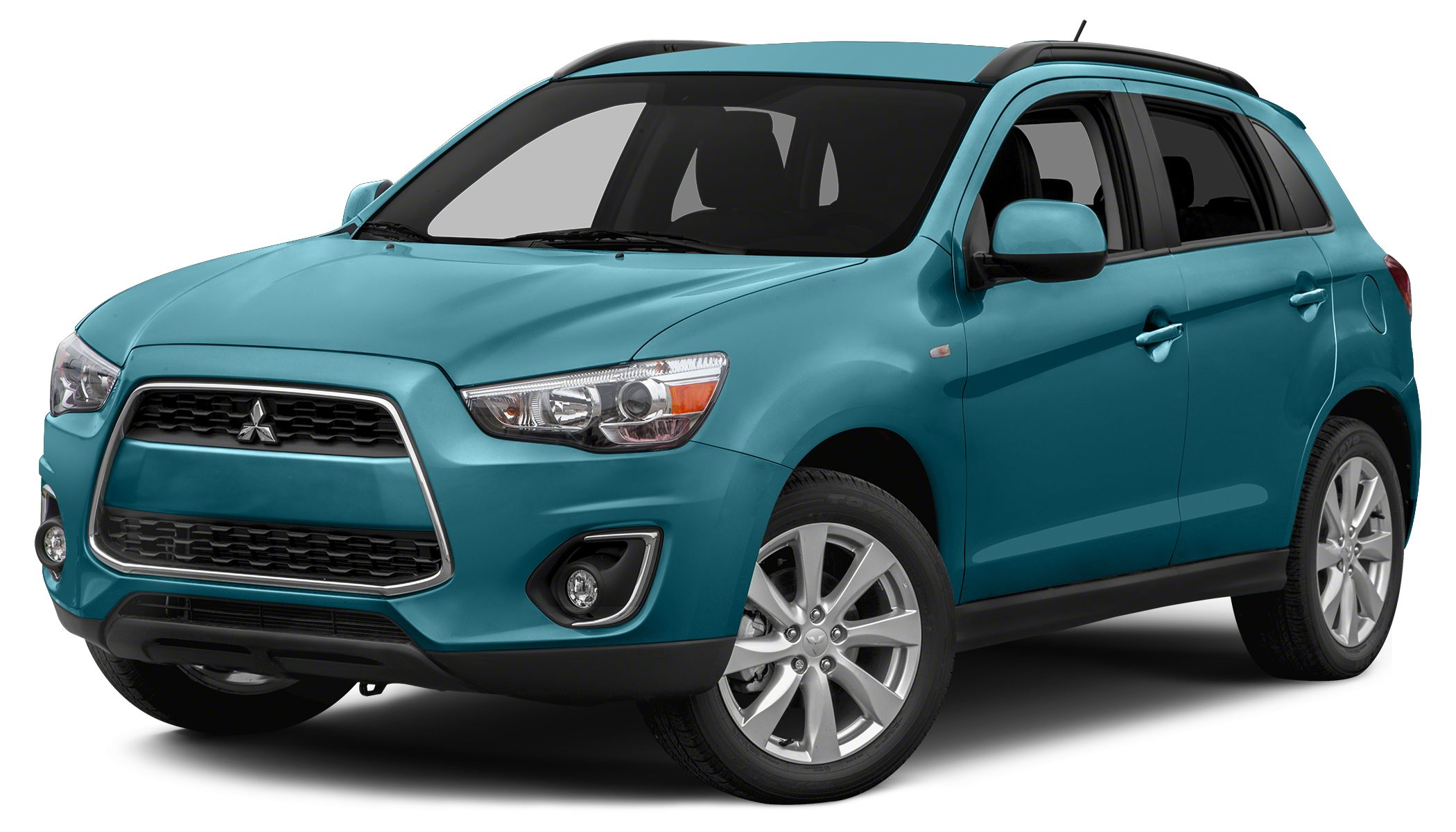 2014 Mitsubishi Outlander Sport SE ONLY 21796 Miles SE trim Heated Seats Bluetooth CD Player