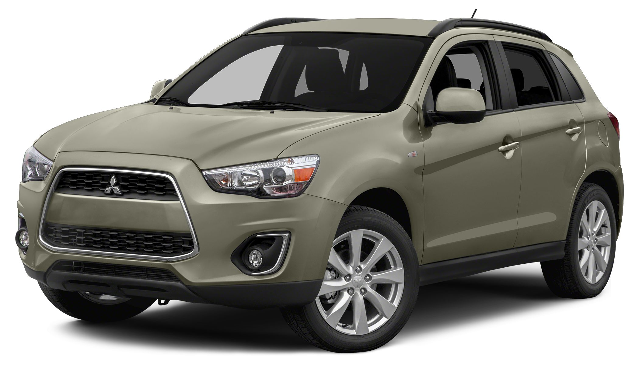 2014 Mitsubishi Outlander Sport ES  ONE PRICE STOP NO HASSLE NO HAGGLE CAR BUYING EXPERIENCE