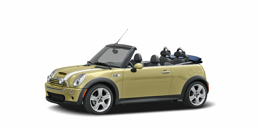 2005 MINI Cooper Base  WHEN ITCOMES TO EXCELLENCE IN USED CAR SALESYOU KNOW YOURE AT STAR AU