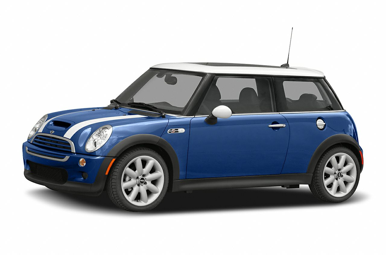 2005 MINI Cooper S 16L I4 OHC 16V Supercharged Intercooled 3225 HighwayCity MPG JUST ADD TAX A