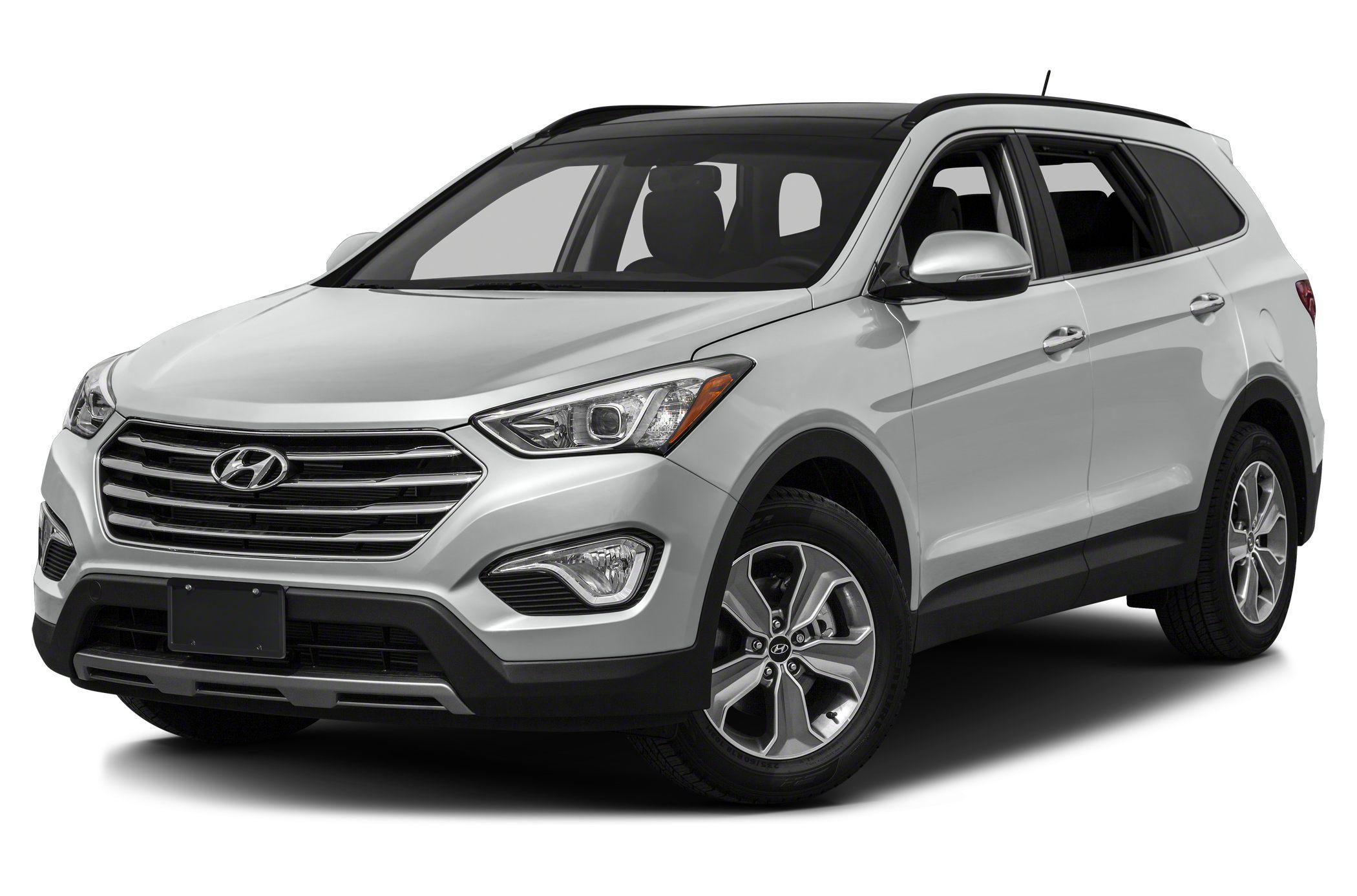 2014 Hyundai Santa Fe Sport Home of the 20yr200k mile warranty Miles 3Color Brown Stock 14H50