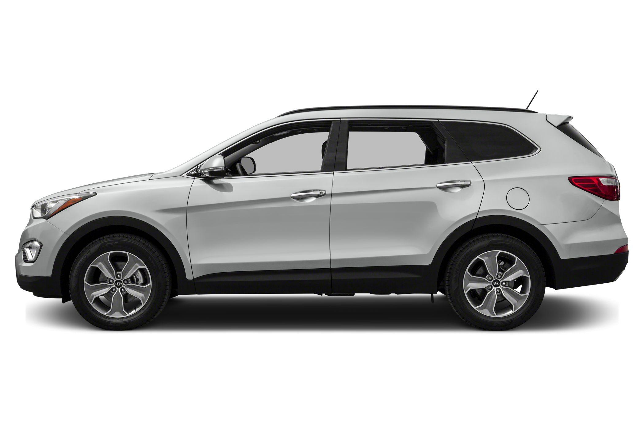 Used 2013 Hyundai Santa Fe GLS Inventory Vehicle Details at