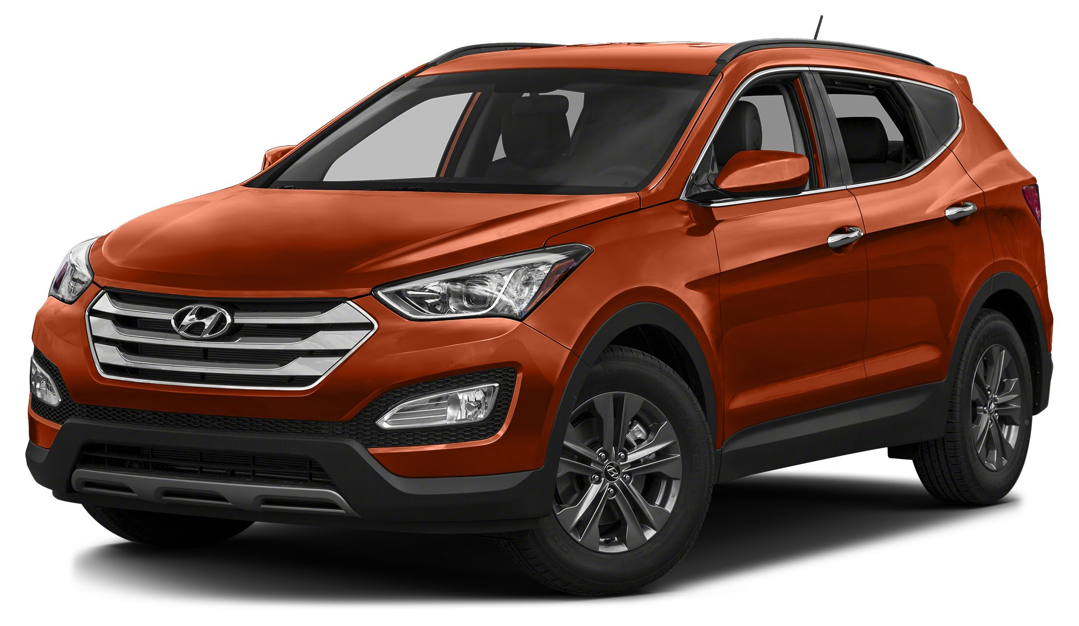 2014 Hyundai Santa Fe Sport 24 All Jim Hayes Inc used cars come with a 30day3000 mile warranty