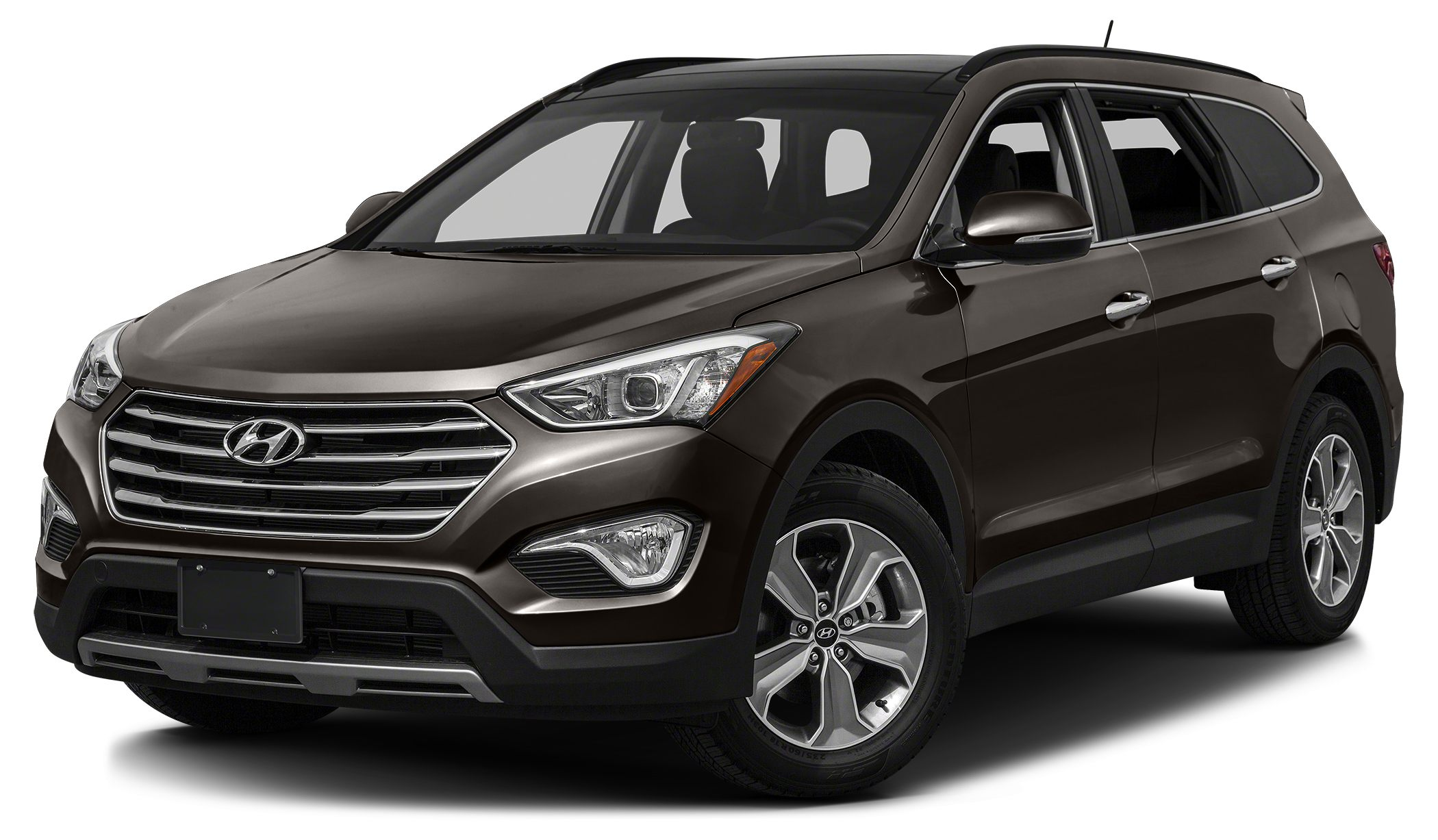 2014 Hyundai Santa Fe Limited Hyundai Certified and just 6k miles on this one owner AWD Limited Sa