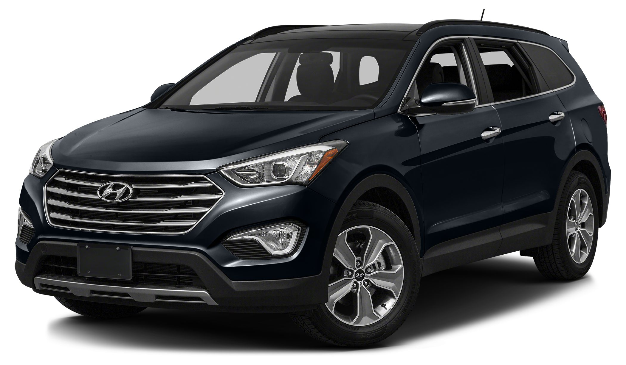 2015 Hyundai Santa Fe GLS REDUCED FROM 25300 FUEL EFFICIENT 24 MPG Hwy18 MPG City PRICED TO