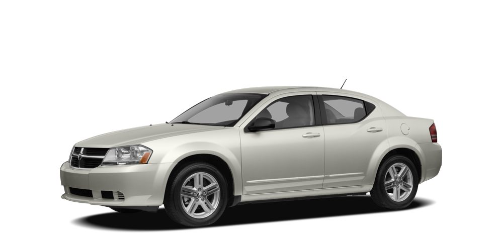 2008 Dodge Avenger SE Snatch a score on this 2008 Dodge Avenger SE while we have it Comfortable b