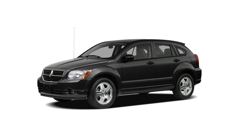 2008 Dodge Caliber SE Miles 91217Color Brilliant Black Crystal Pearl Stock 075850B VIN 1B3HB