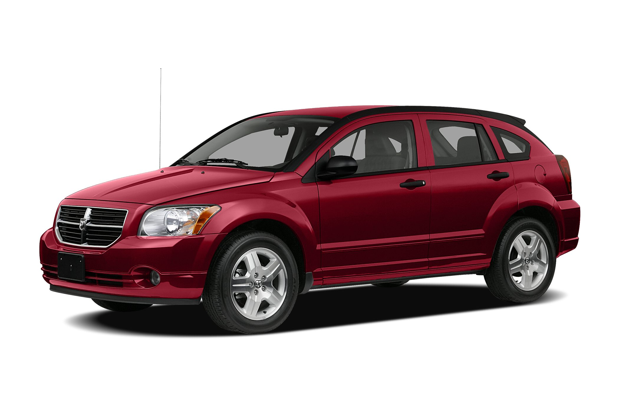 2008 Dodge Caliber SXT  COME SEE THE DIFFERENCE AT TAJ AUTO MALL WE SELL OUR VEHICLES AT WH