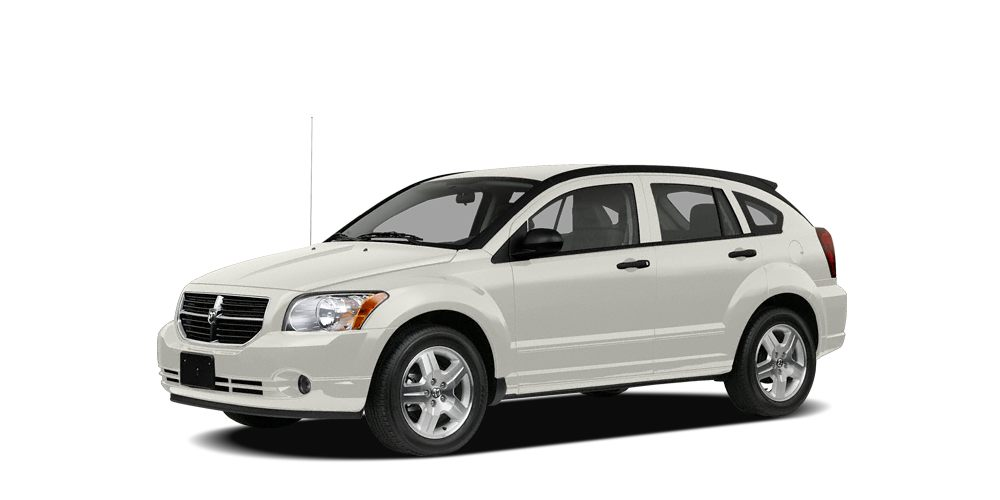 2008 Dodge Caliber SE LOW MILEAGE 2008 DODGE CALIBER SETWO OWNERGrab a bargain on this 2008 Do
