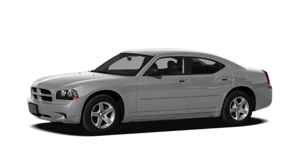 2008 Dodge Charger Base Priced below KBB Fair Purchase Price LOCAL TRADE 17 Wheel Covers Ai