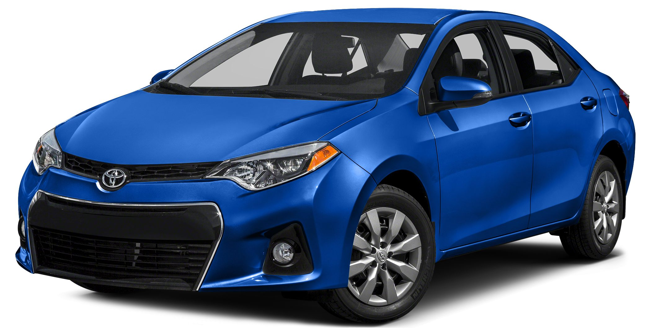 2016 Toyota Corolla S Plus Moonroof Bluetooth CD Player S PLUS PACKAGE BODY PROTECTION PACKAGE