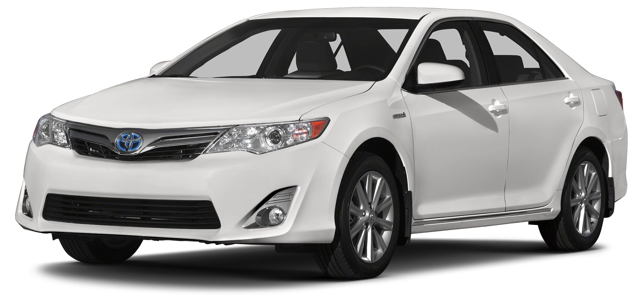 2014 Toyota Camry Hybrid SE Limited Edition Miles 2Color White Stock T24251 VIN 4T1BD1FK9EU13