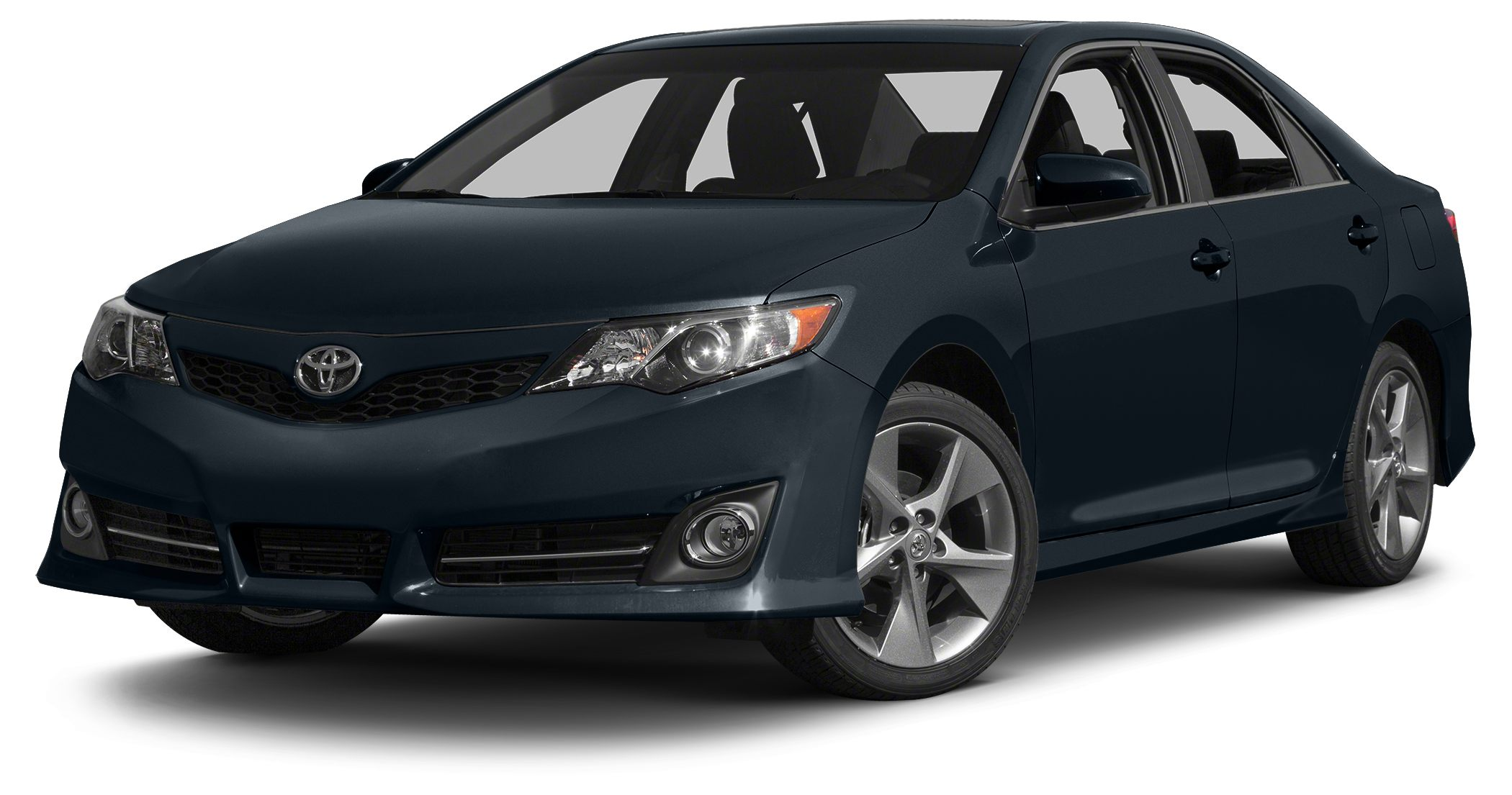2014 Toyota Camry SE WAS 184800 FUEL EFFICIENT 35 MPG Hwy25 MPG City CARFAX 1-Owner LOW MILE