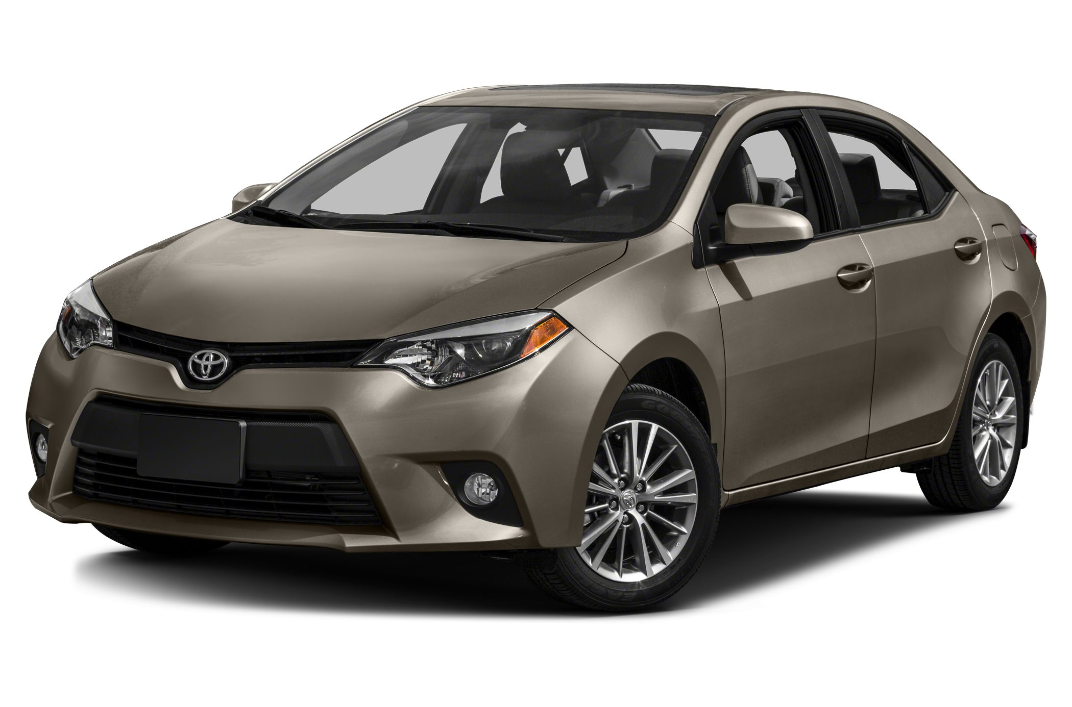 2016 Toyota Corolla LE Plus Looking for a new car at an affordable price Introducing the 2016 Toy