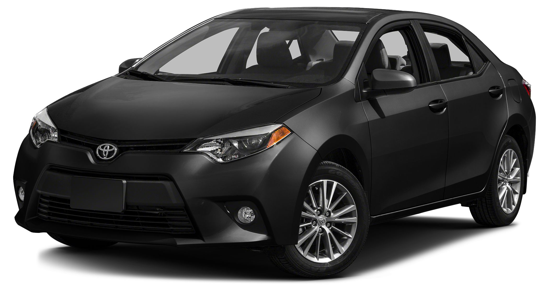 2014 Toyota Corolla LE Plus OUR PRICESYoure probably wondering why our prices are so much lower