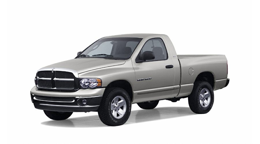 2002 Dodge Ram 1500 1405WB S Prices are PLUS tax tag title fee 799 Pre-Delivery Service Fee