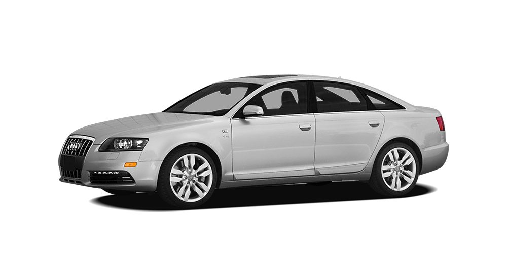 2008 Audi S6 52 quattro WHEN IT COMES TO EXCELLENCE IN USED CAR SALES YOU KNOW YOURE AT STAR A