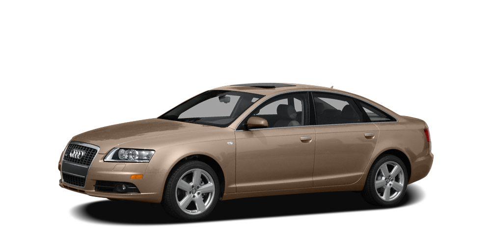 2008 Audi A6 32 quattro Miles 83836Color Tan Stock 18592 VIN WAUDH74F48N127119