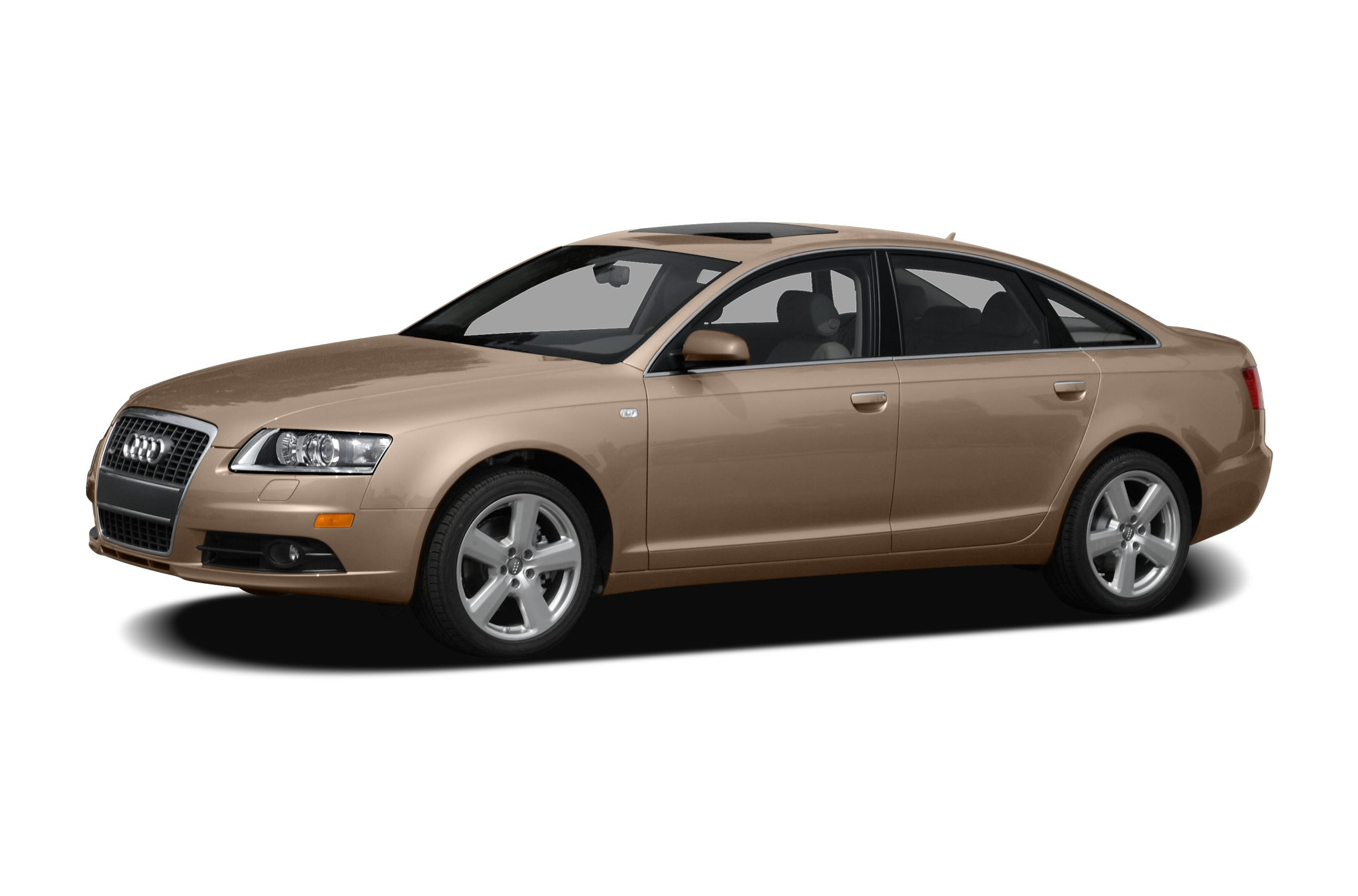 2008 Audi A6 32 quattro  WHEN IT COMES TO EXCELLENCE IN USED CAR SALES YOU KNOW YOURE AT STAR