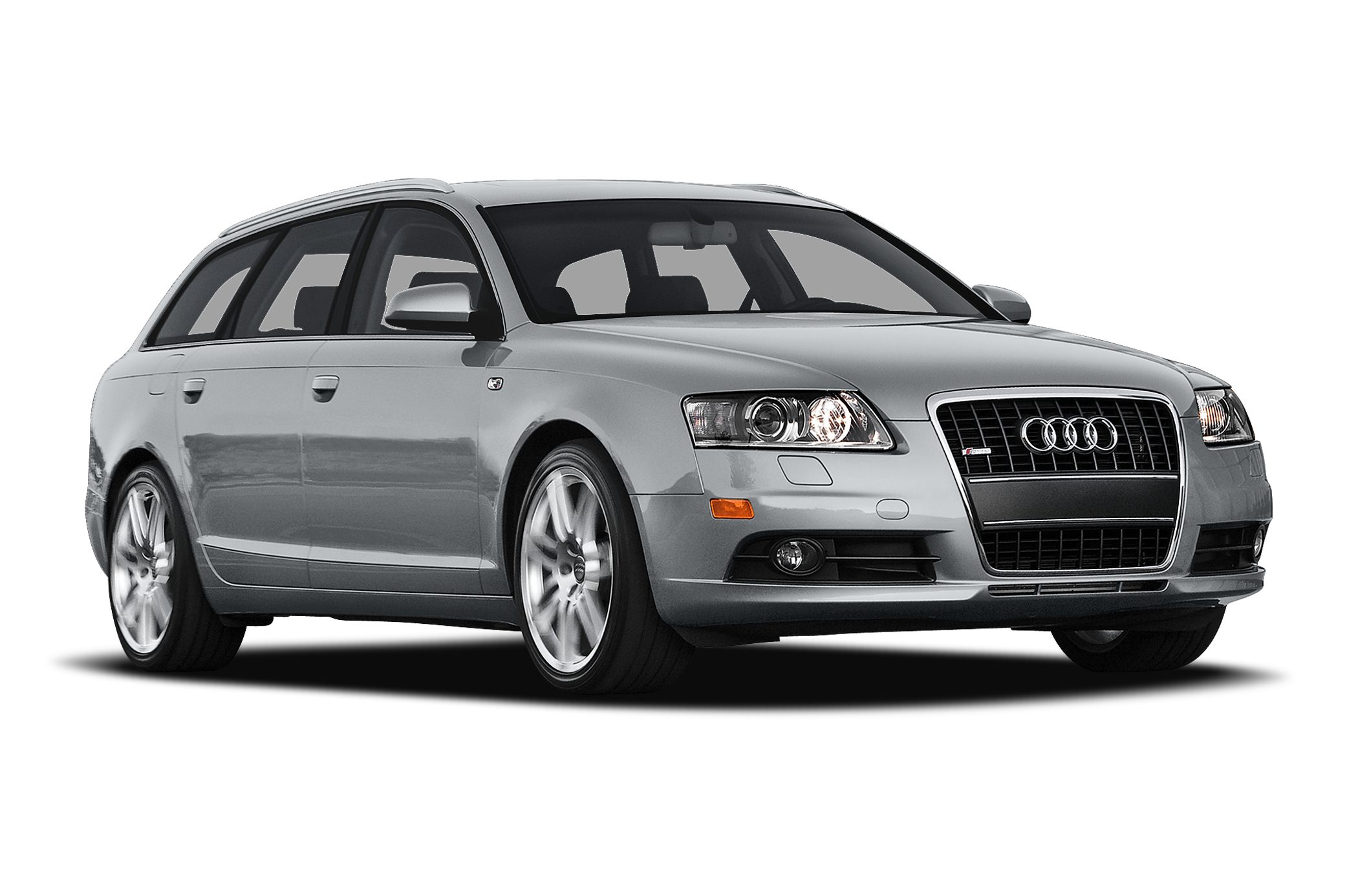 2008 Audi A6 32 Avant quattro DISCLAIMER We are excited to offer this vehicle to you but it is cu