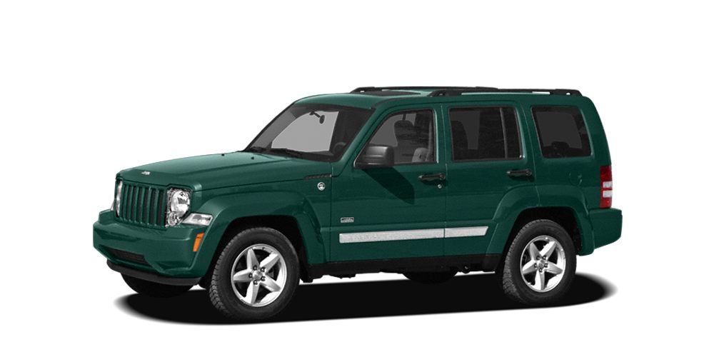 2008 Jeep Liberty Sport Lifetime Engine Warranty at NO CHARGE on all pre-owned vehicles Courtesy A