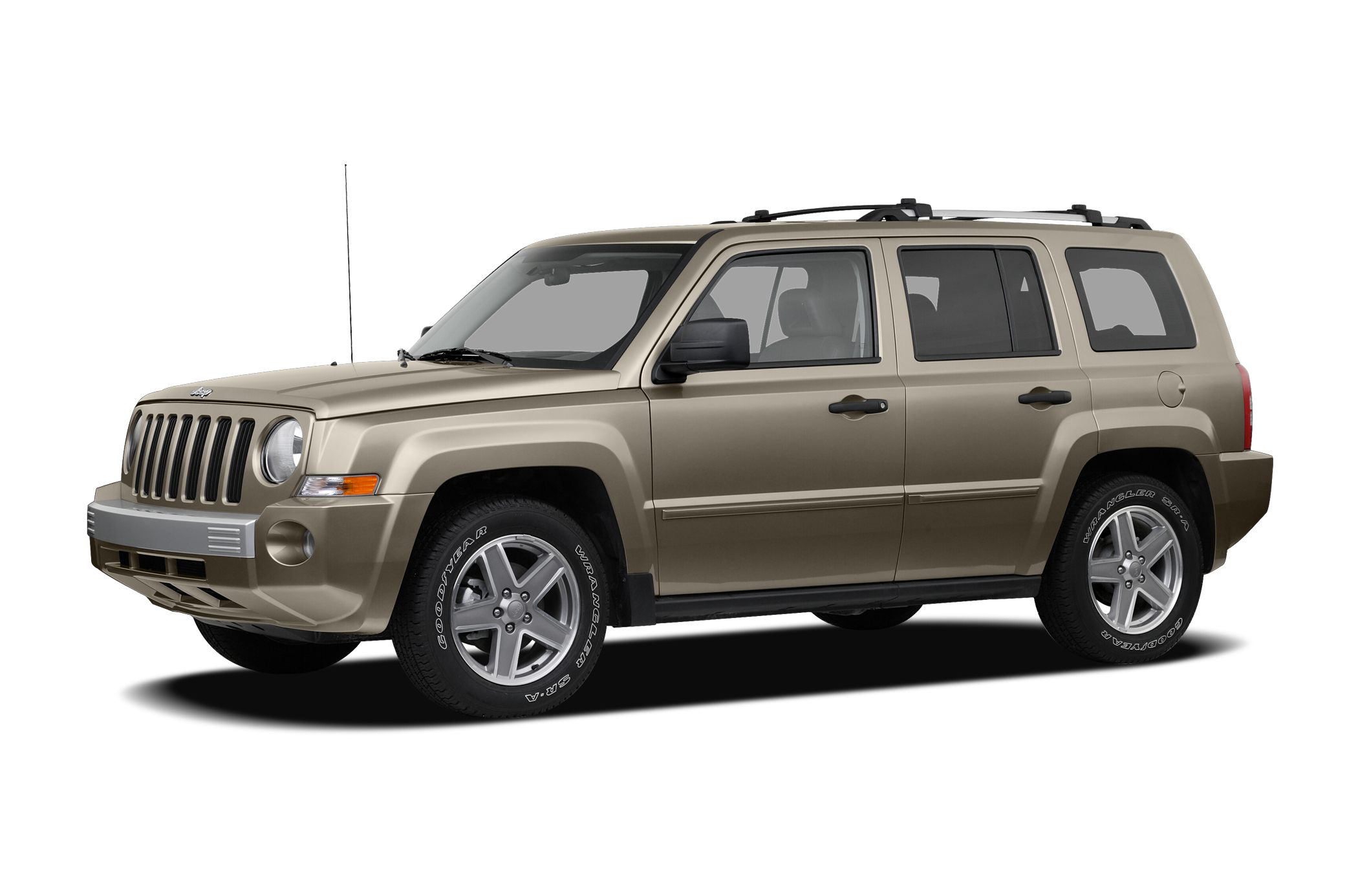 2008 Jeep Patriot Sport JUST PURCHASED- PICTURES SOON YES ONLY 90K MILES  NO ACCIDENTS  S