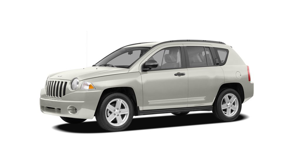 2008 Jeep Compass Sport This vehicle comes with our best price guarantee Find a better on a simil