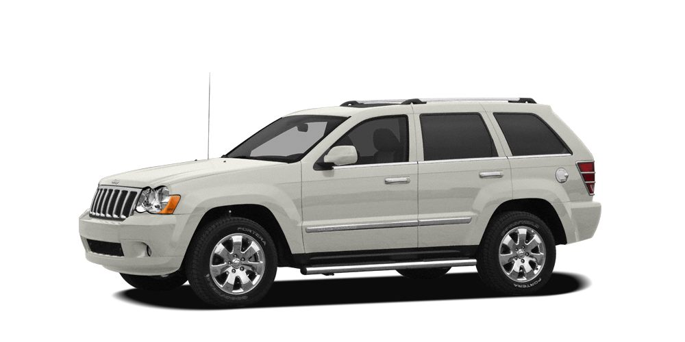 2008 Jeep Grand Cherokee Laredo  WHEN IT COMES TO EXCELLENCE IN USED CAR SALES YOU KNOW YOURE