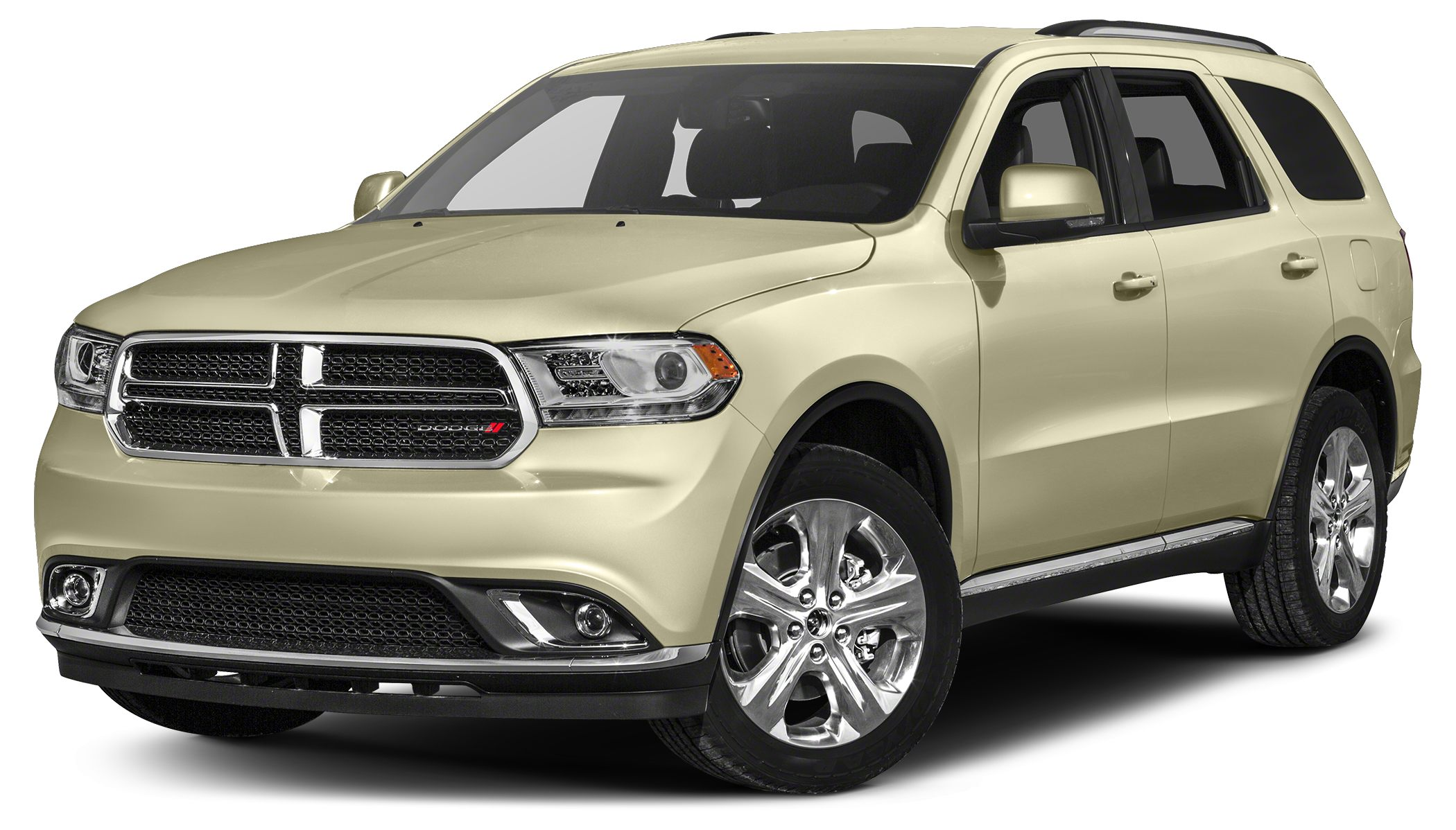 2014 Dodge Durango Limited FUEL EFFICIENT 25 MPG Hwy18 MPG City LOW MILES - 27368 Third Row Se