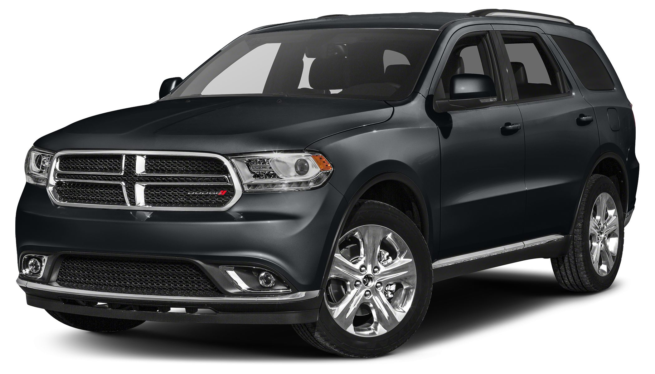 2015 Dodge Durango Limited Limited trim EPA 24 MPG Hwy17 MPG City CARFAX 1-Owner Heated Leathe