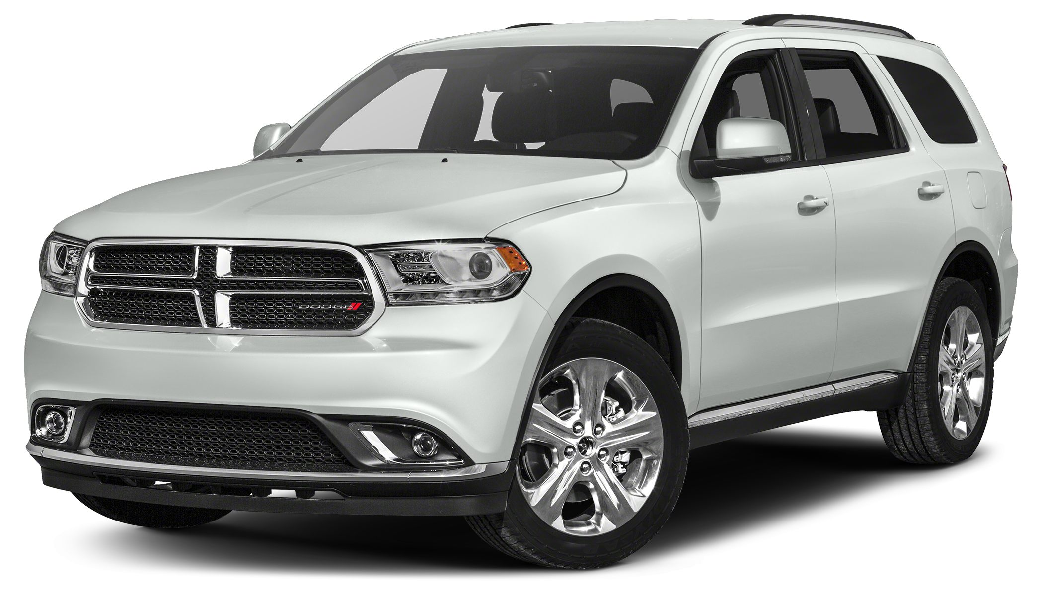 2015 Dodge Durango Limited Miles 0Color Bright White Clearcoat Stock 15D532 VIN 1C4RDHDG3FC9