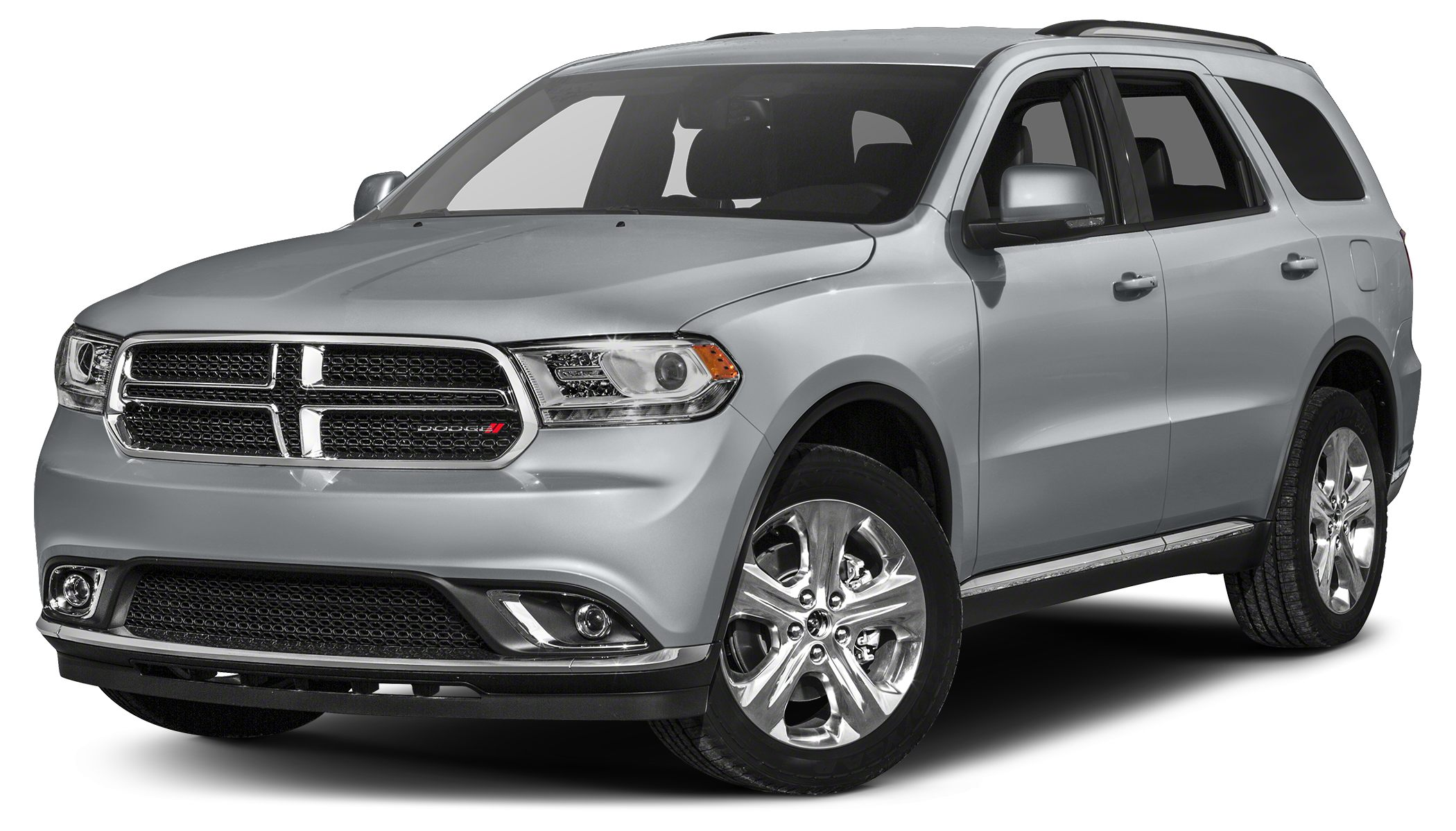 2015 Dodge Durango Limited CARFAX 1-Owner Excellent Condition ONLY 17777 Miles FUEL EFFICIENT
